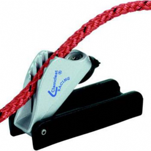 Clamcleat - Rudder Auto-Release Cleat Racing Mini- CL257